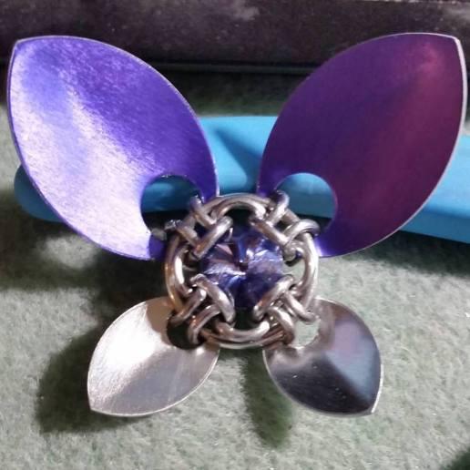 Conjure Butterfly